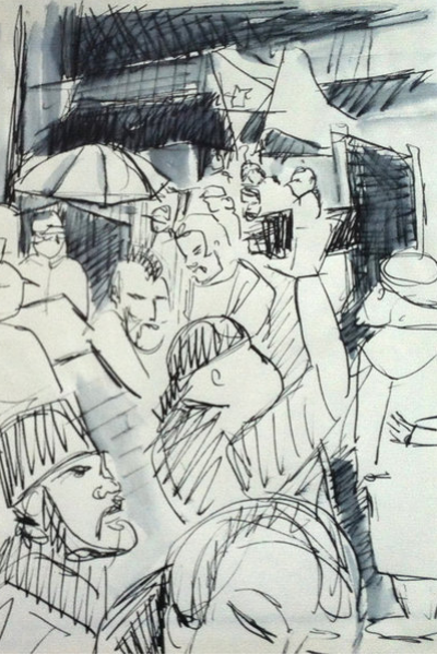 occupy-wall-street-art-marie-roberts-drawing